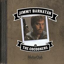 Motorclub - Jimmy Barnatán