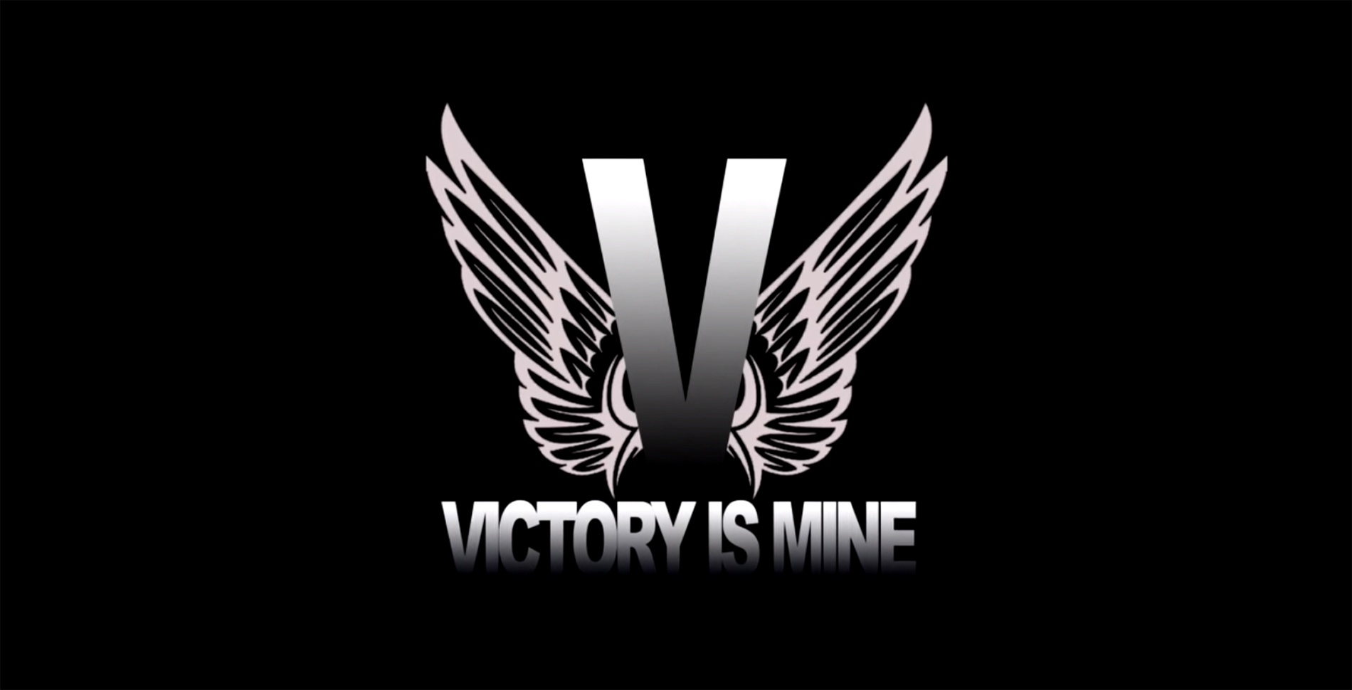 Teaser Victory is Mine - Carvin Jones
