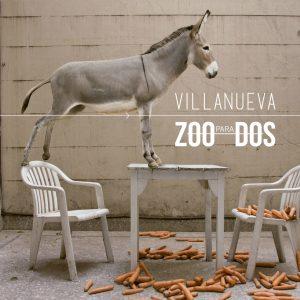 Portada Zoo para Dos