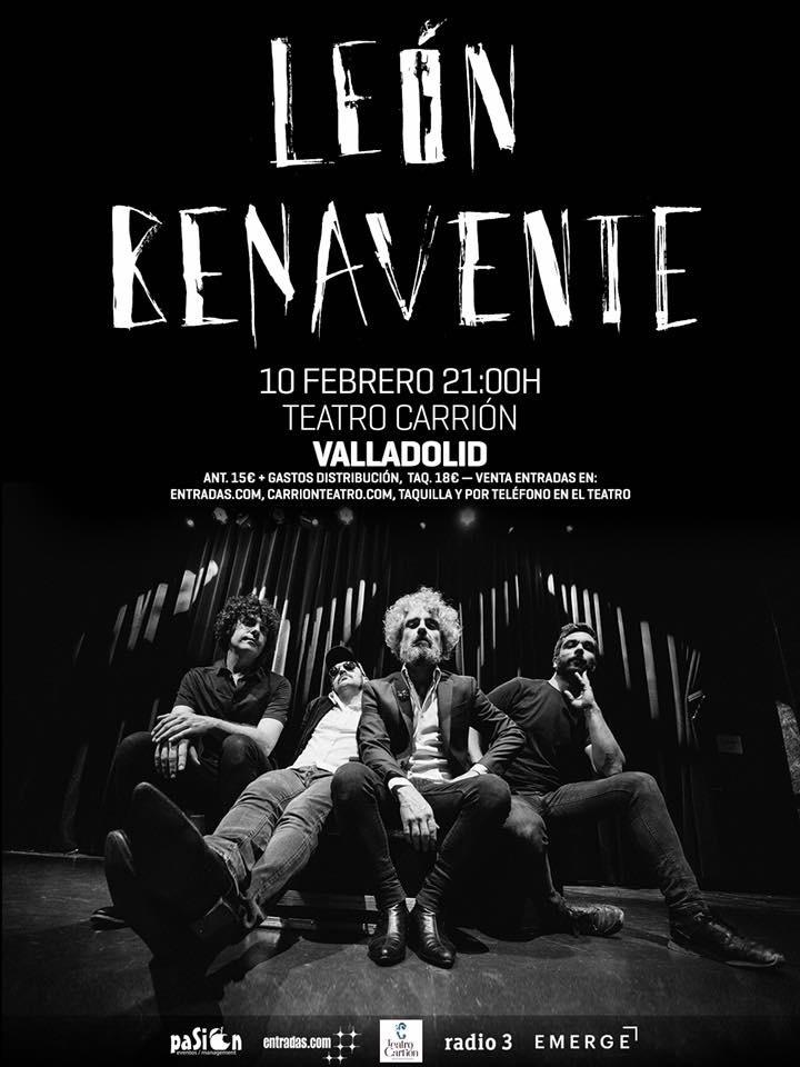 León Benavente - paSiÓn eventos/management