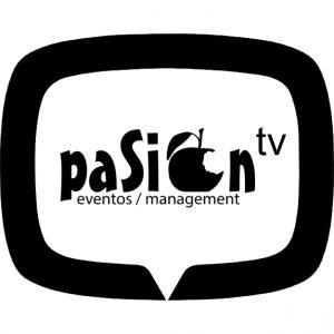 Pasión eventos TV