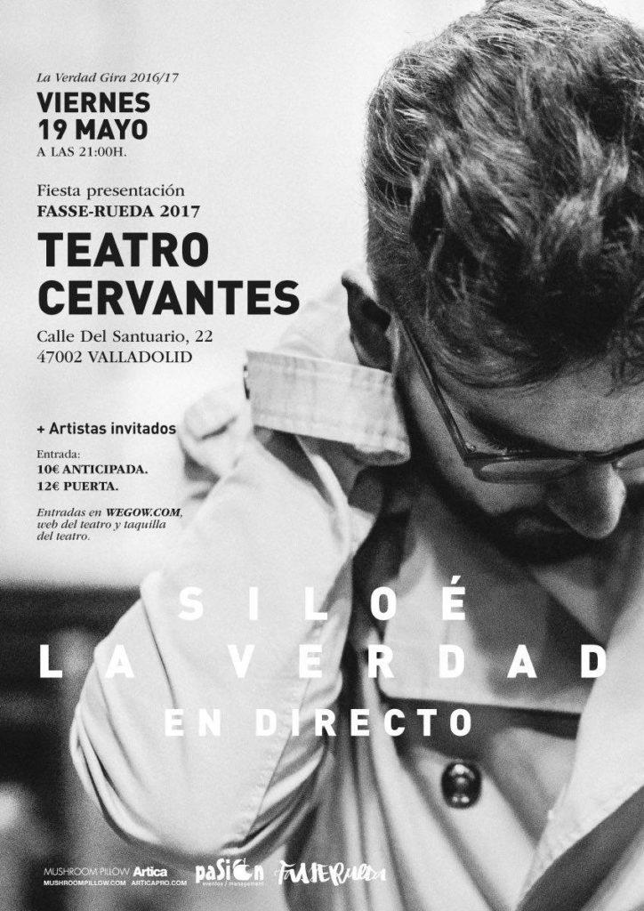 Siloé - Teatro Cervantes