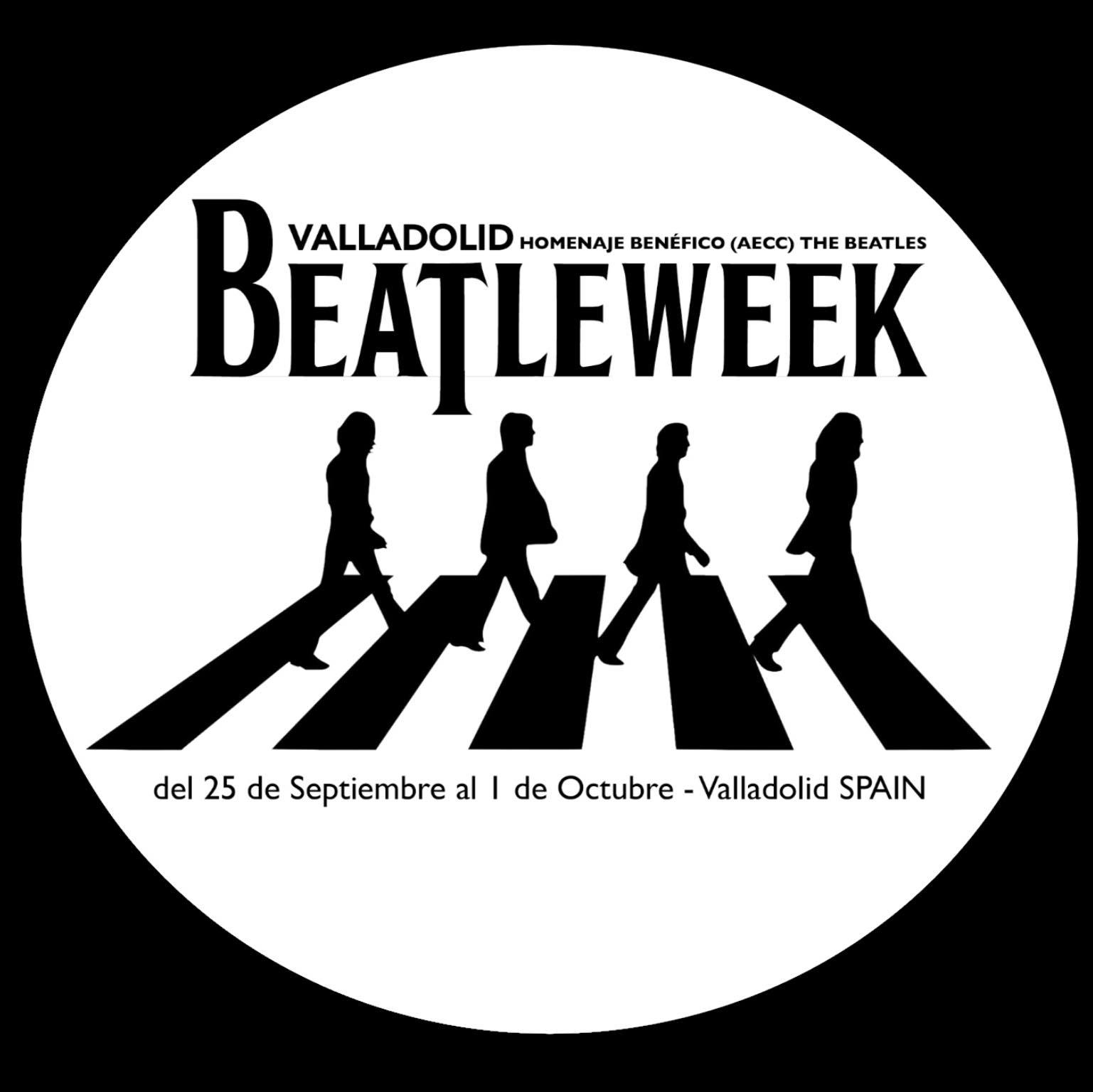 BeatleWeek