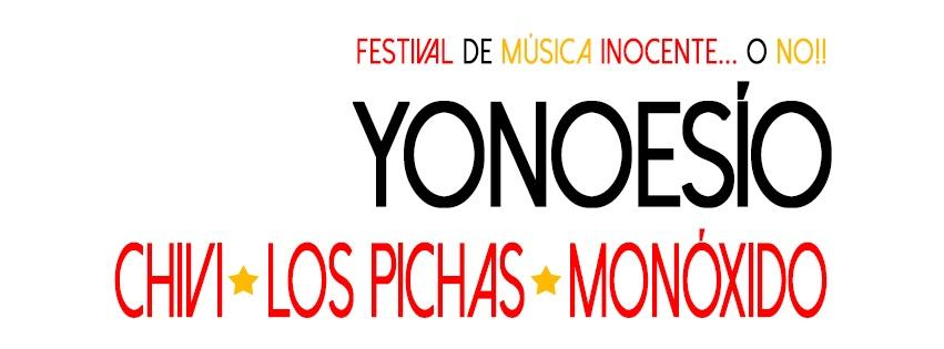 YONOESÍO FESTIVAL