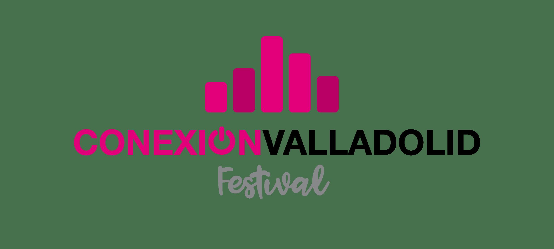 Logotipo Conexión Valladolid Festival