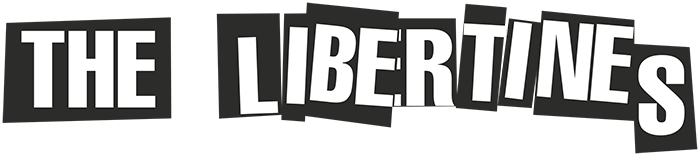 Logo The Libertines