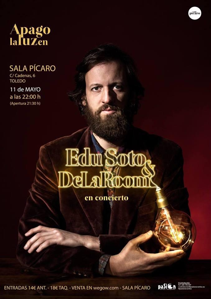 EduSoto&DeLaRoom - Toledo
