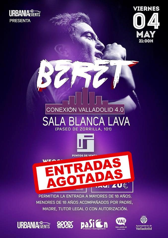 Beret - Conexión Valladolid