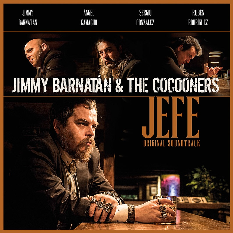 Jimmy Barnatán & The Cocooners - Jefe