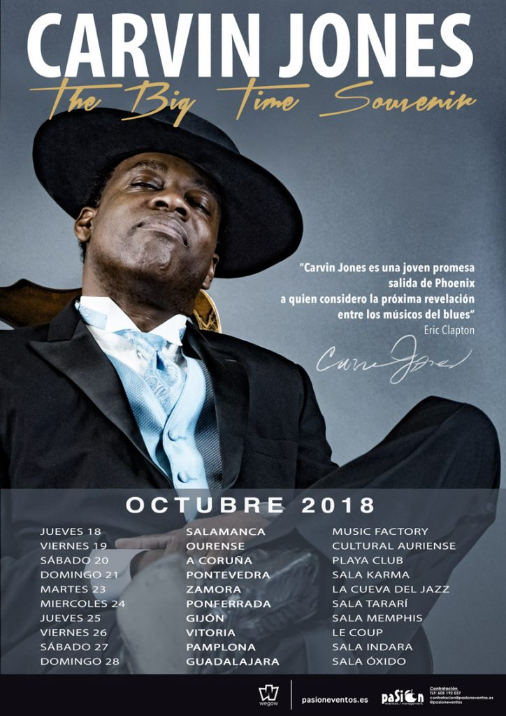 TheBigTimeSouvenir_Oct18_CarvinJones