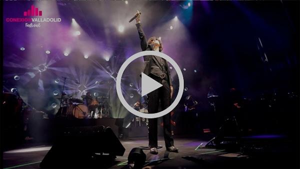 Video Aftermovie Conexión Valladolid Festival 2018