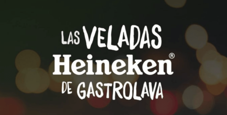 Las Veladas Heineken del GastroLAVA - paSiÓn eventos/management